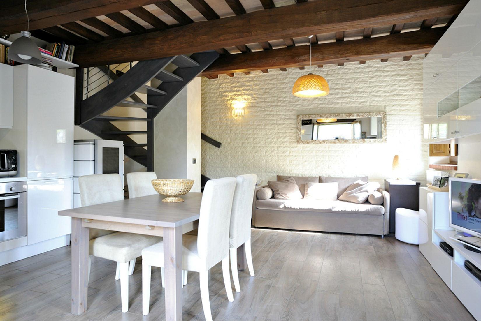 Casa Palazzetto