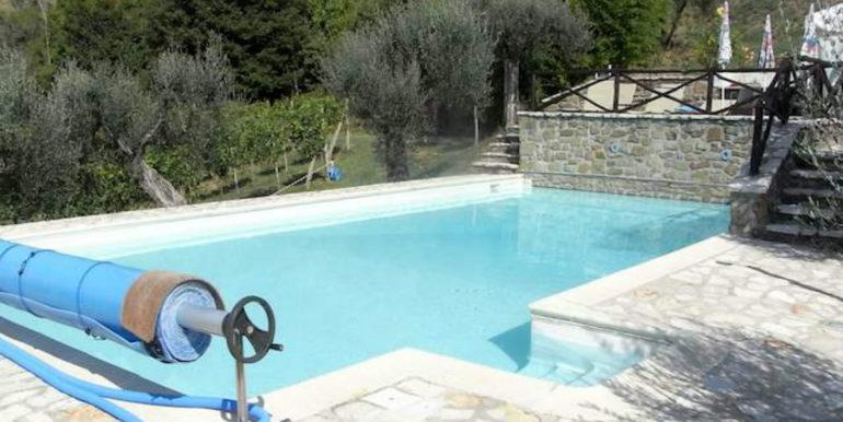 22 - POOL BUT SMALL 517 casa panfili - terrazza sul niccone