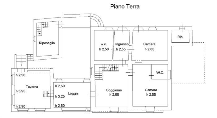 s517-Piano terra