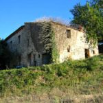 Farmhouse to Restore for sale in Umbria - Due Santi