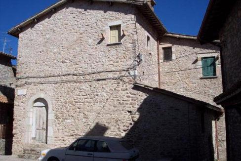 Palazzo for sale in Acquasparta - Casa Crescentia
