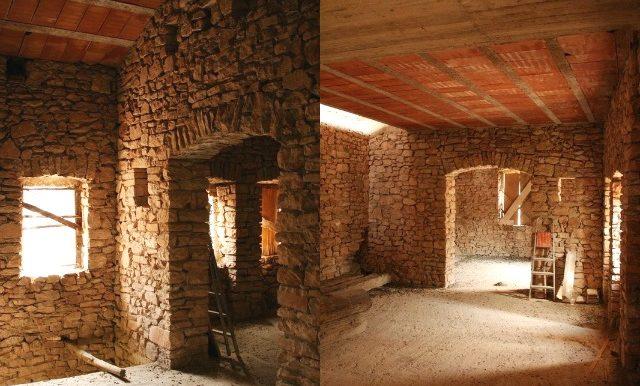 13-internal stone work