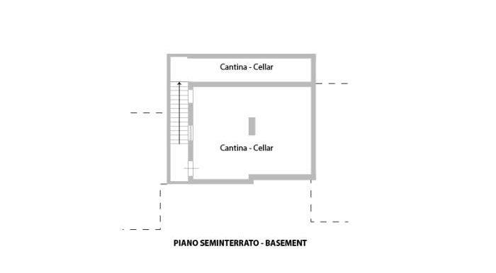 s418-piano seminterrato