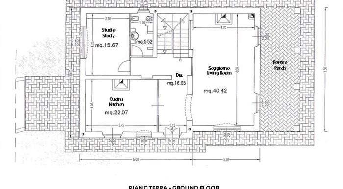 38-ground floor-villa todina