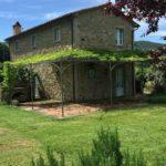Casale in vendita a Cortona - Casale Montanare