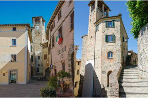 Appartamento open space in vendita a Montone