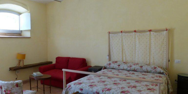 15 oca blu_bedroom