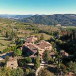 Azienda agricola biologica in Umbria