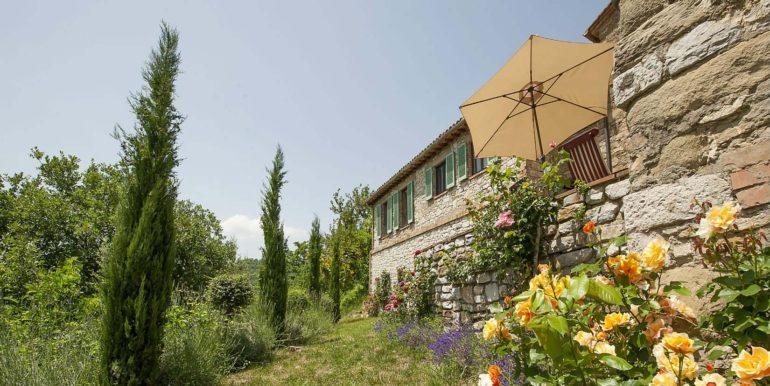 10-s574-garden and house-Prato di sopra