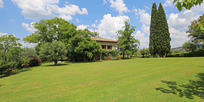 6-s573-garden and house-il Giardino del Porcinai