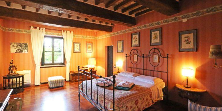 35-s573-bedroom-il Giardino del Porcinai