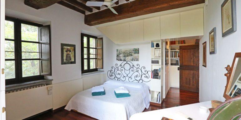 38-s573-bedroom-il Giardino del Porcinai