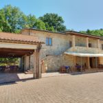 AGRITURISMO with restaurant for sale in Umbria