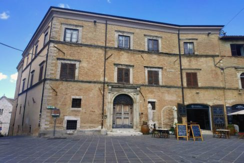 Prestigious property for sale in Montefalco