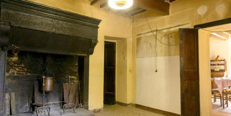 26-s584-original fireplace-villa schine