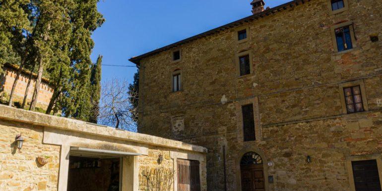 8-s584-villa and garage-villa schine