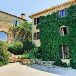 Splendida proprietà di origini tardo-medievale in vendita a Umbertide