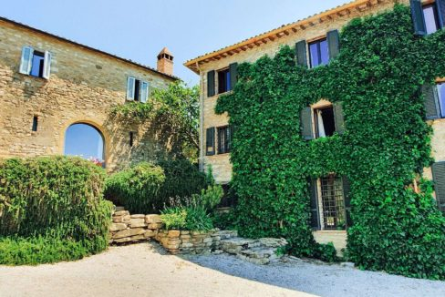 Medieval property fo sale in Umbertide