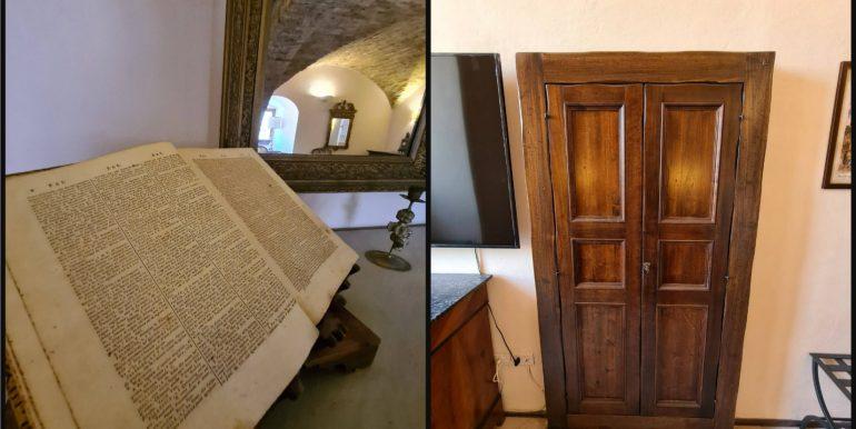 34-s599 - ancient hotel for sale in trevi - palazzo natalini - via dei colli