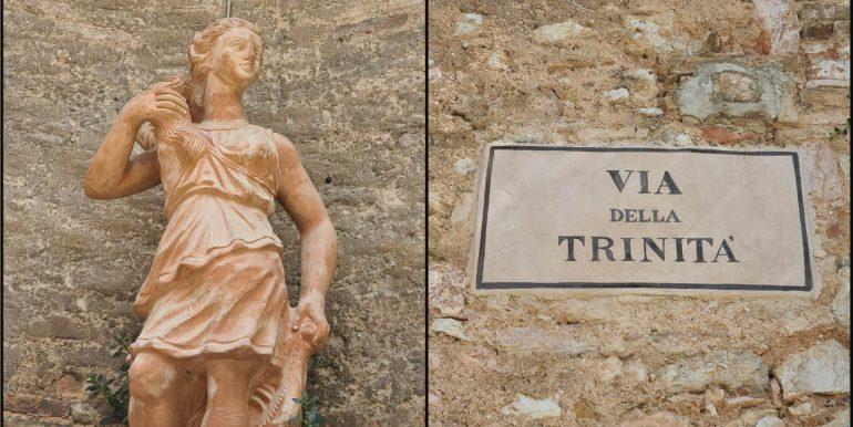 36-s599 - ancient hotel for sale in trevi - palazzo natalini - via dei colli