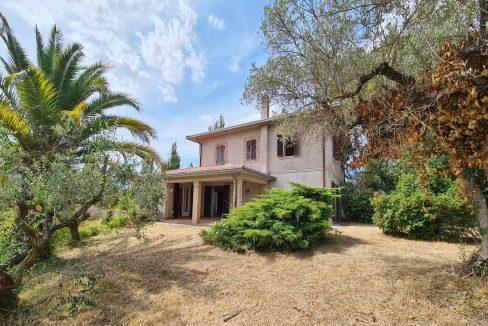 Villa in Umbria for sale - Villa Dionisio