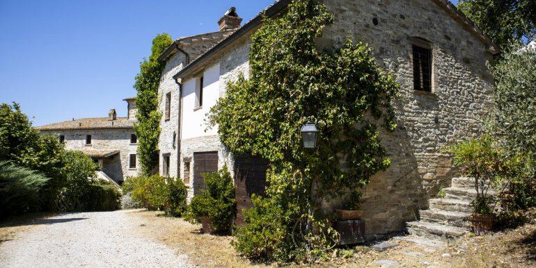 11-s602-ancient village for sale -tenuta alba - via dei colli