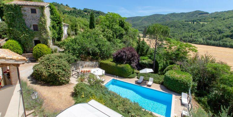 14-s602-ancient village for sale -tenuta alba - via dei colli