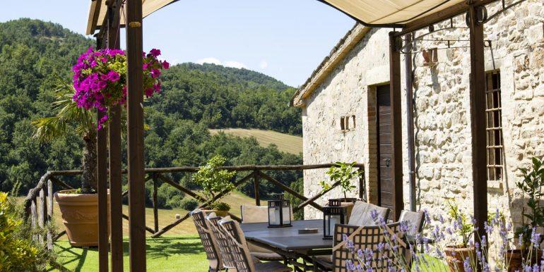 27-s602-ancient village for sale -tenuta alba - via dei colli